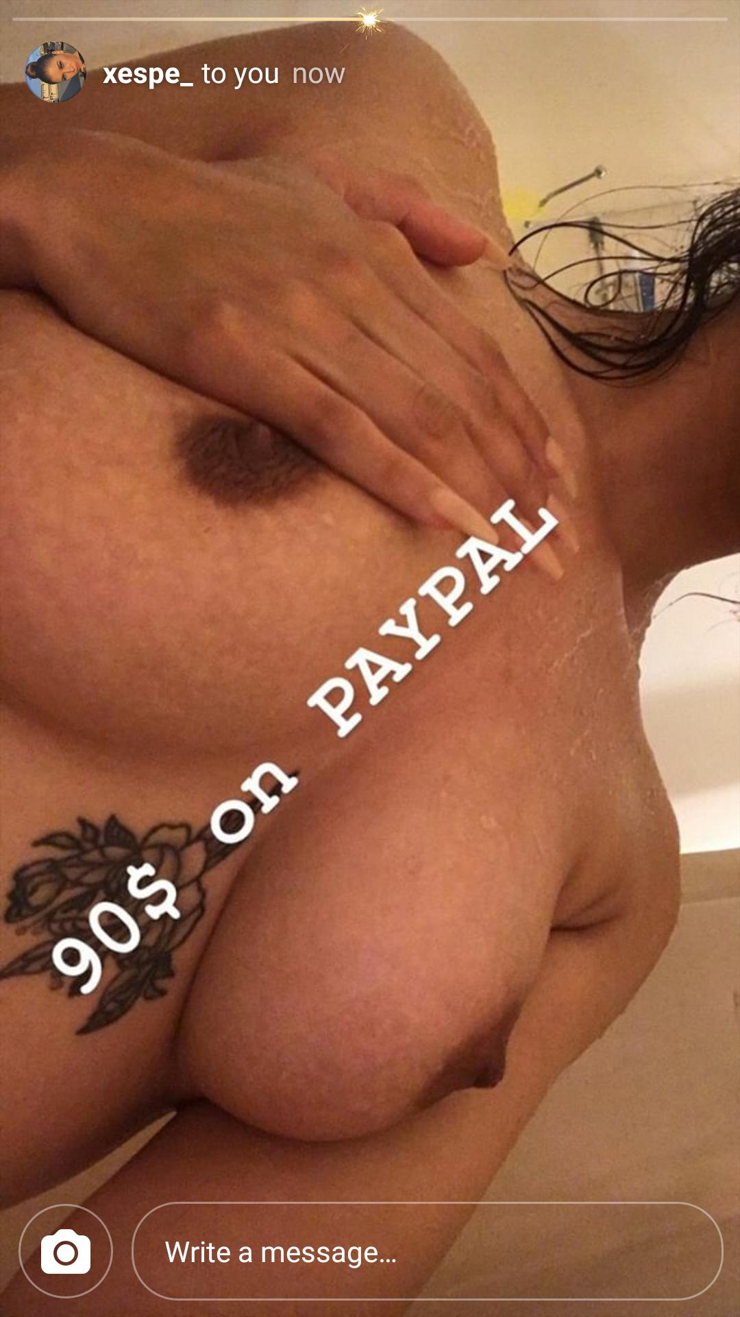 Espe ASMR Nude (1 pic)