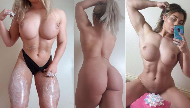 nackt Wanzung Carina Who is