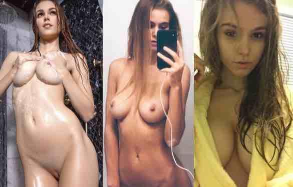 FULL VIDEO: Amberleigh West Nude & Sex Tape Leaked!