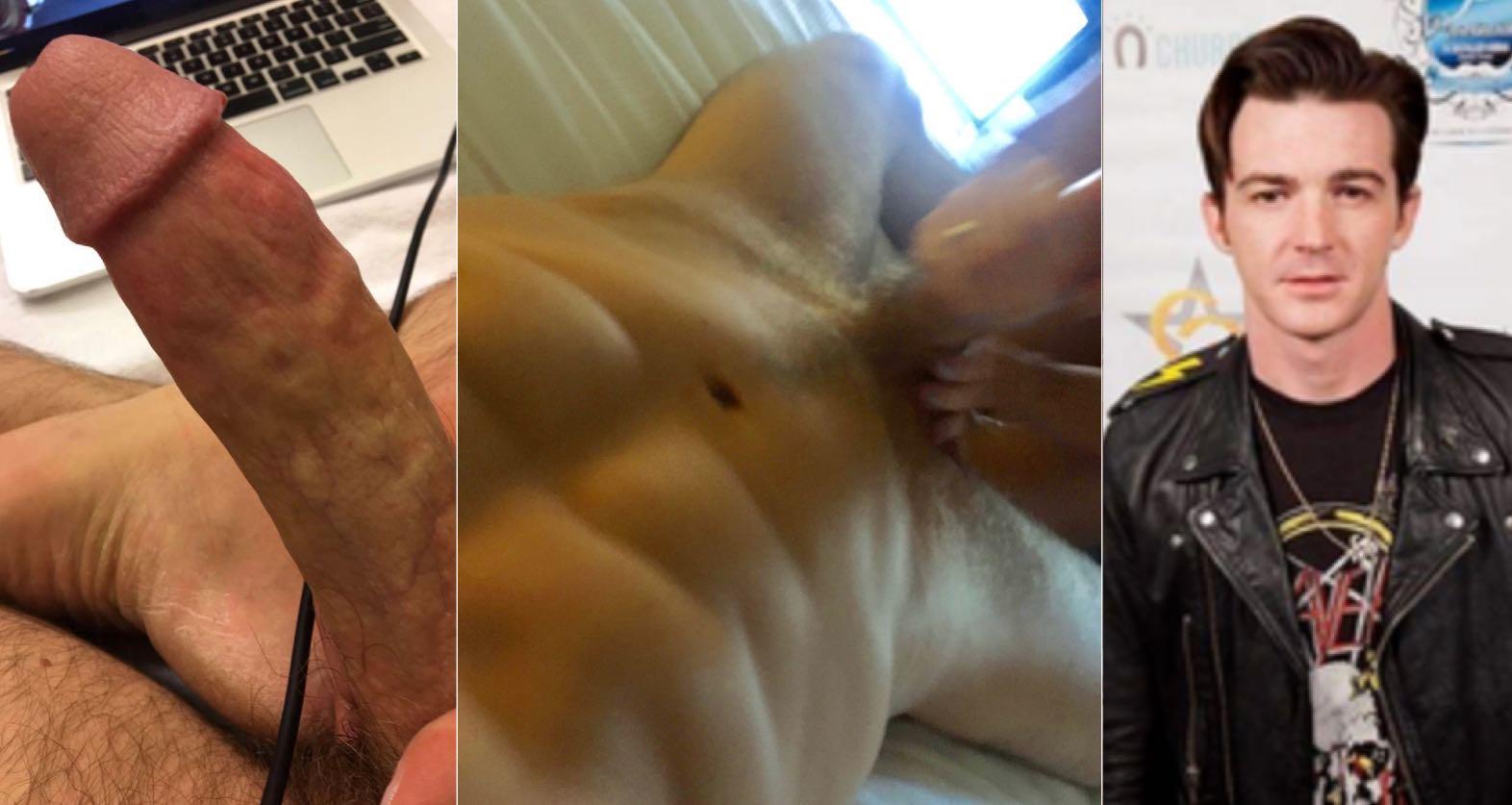 FULL VIDEO: Drake Bell Nude & Sex Tape Photo Leaked!