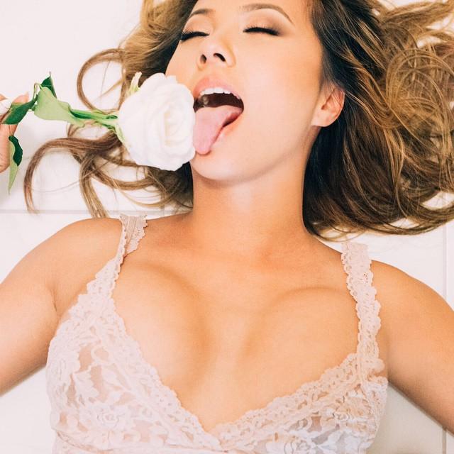 Gina Darling / ExSuperVillain Nude and Lingerie Photoshoot (66 pics)