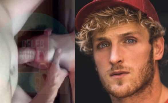 FULL VIDEO: Logan Paul Sex Tape Porn Leaked!