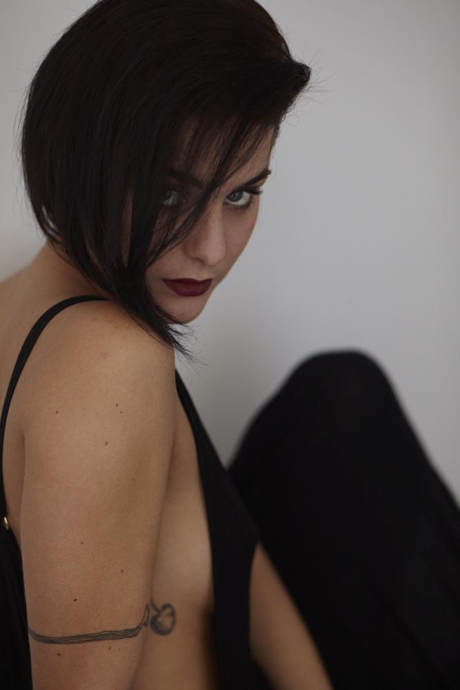 Marion Seclin Nude (11 pics)
