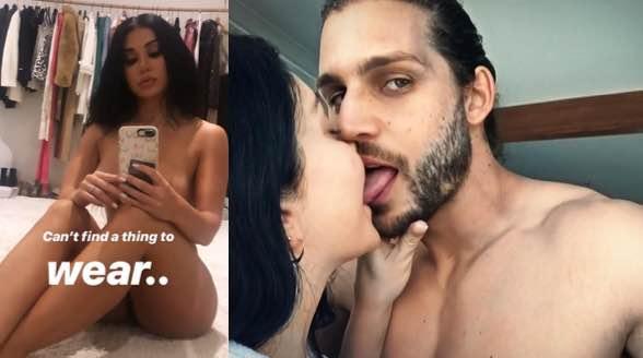 FULL VIDEO: Martha Kalifatidis Nude & Sex Tape Leaked!