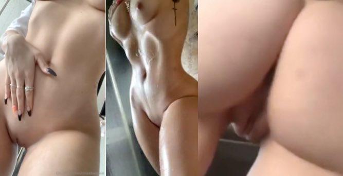 NEW PORN: Chloe Baldwin Nude Onlyfans Leaked!